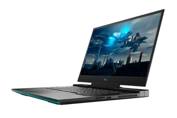 Dell G7 launched