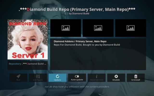 Diamond Wizard