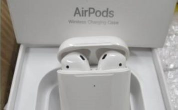 Fake Airpods feat.