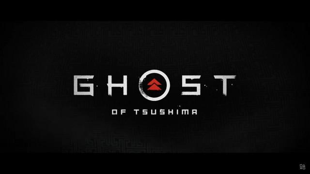 Ghost of Tsuhsima