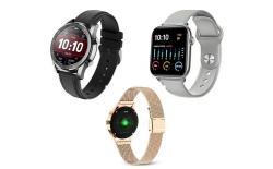 Gionee Watch 4, Watch 5 Senorita website