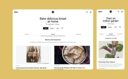 Google's Area 120 Launches Keen, an App That Curates Your Interests