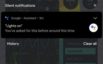 Google Assistant May Soon Suggest Actions Based on Usage Patterns