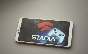 Google Stadia State Share feat.