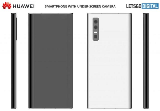 Huawei patent 1