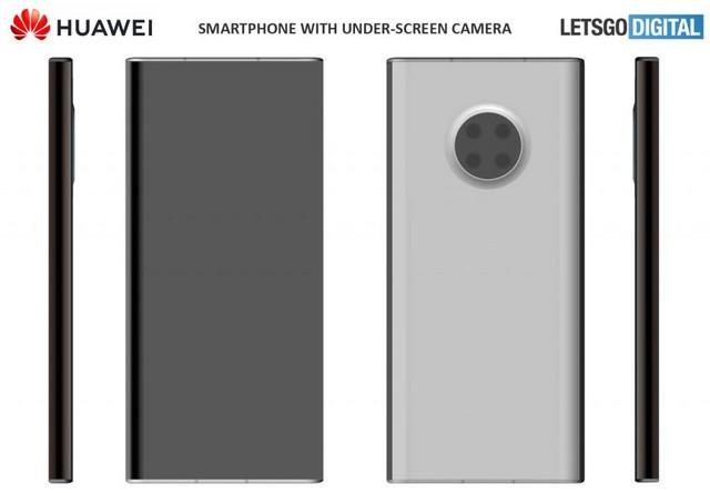 Huawei patent 2