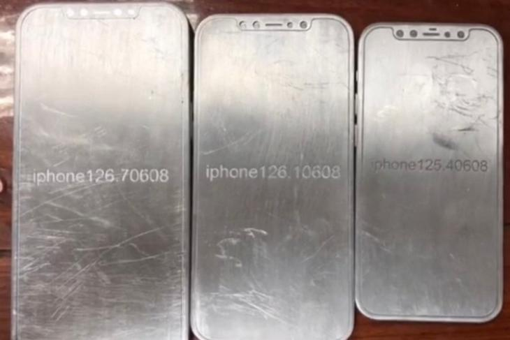 Iphone 12 molds feat.