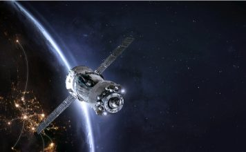 Lunar relay satellite to be deployed feat.