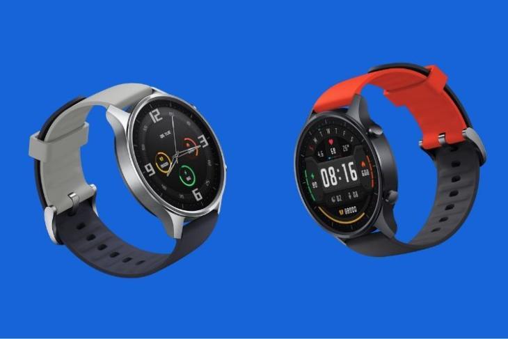 Mi Watch Color - Mi Watch Revolve