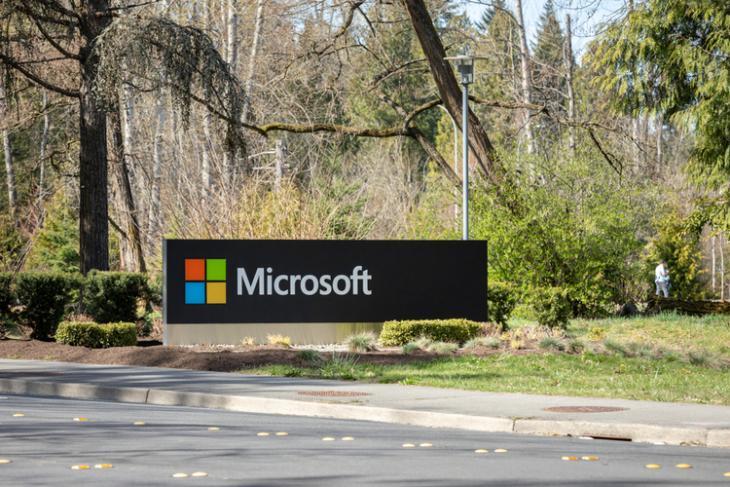 Microsoft AI journalist feat.
