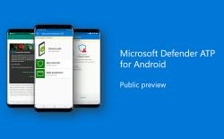 Microsoft Defender droid website