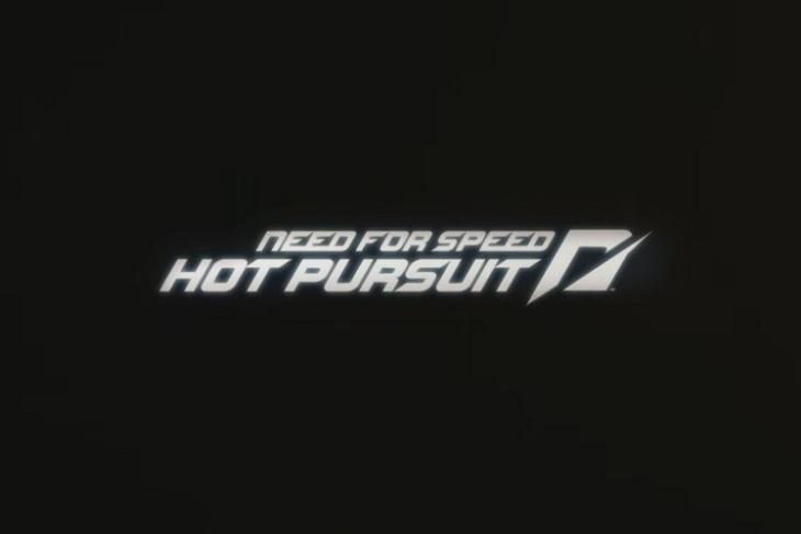 NFS Hot Pursuit remaster feat.