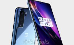 OnePlus Nord or OnePlus Z May Feature Quad Rear Cameras