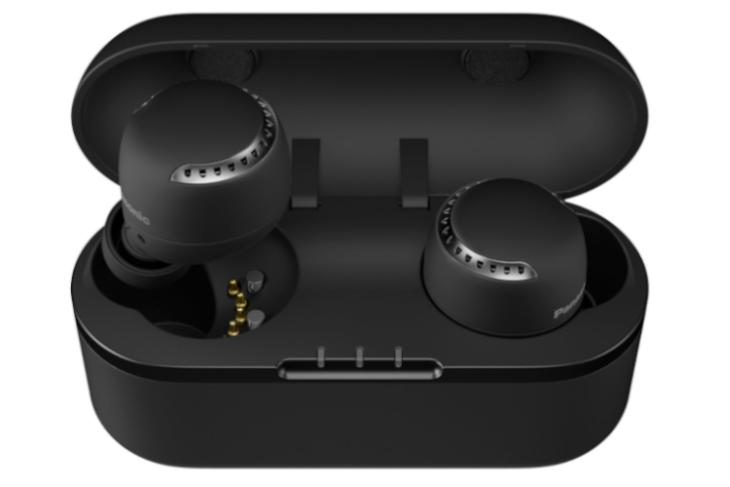 Panasonic Launches Its First TWS Earbuds 'RZ-S500W and RZ-S300W' in Europe