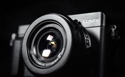 Panasonic camera as webcams feat.