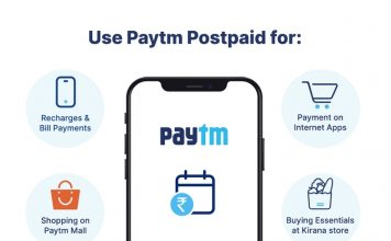 Paytm Expands Postpaid Services; Increases Credit Limit up to Rs. 1 Lakh