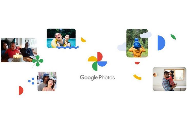 Photos Redesign website