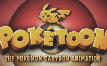 Pokemon Looney Tunes feat.