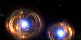 Quantum matter found in space feat.