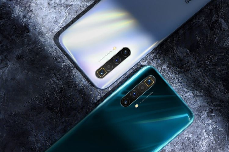 Realme X3 and Realme X3 SuperZoom launched