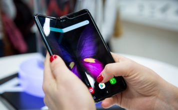 Samsung Galaxy Fold 2 May Not Come with S-Pen