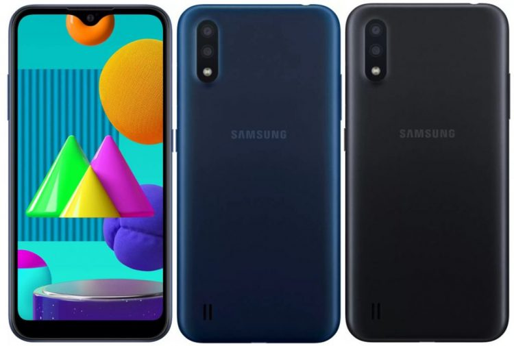 Samsung Galaxy M11, Galaxy M01 launched in India at a starting price of Rs 10,999 and Rs 8,999 respectively