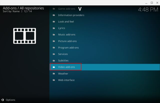How to Install Live TV Addons on Kodi