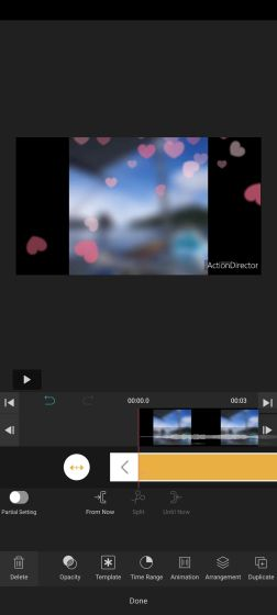 6. VLLO Free Video Editors For Android Without Watermark