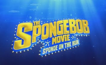 Spongebob movie to release on PVOD feat.