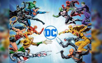 Spotify - warner bros - DC comics partnership