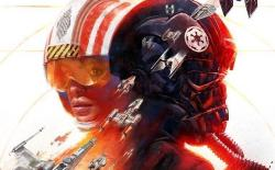 Star Wars Squadrons no microtransactions feat.