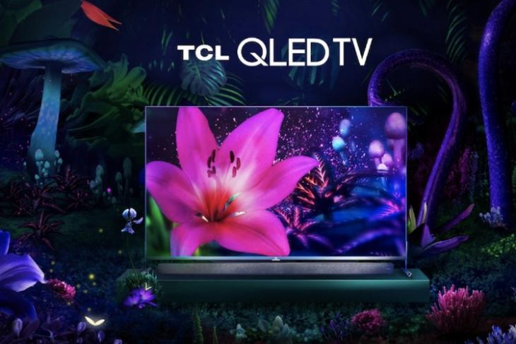 TCL to launch 8K Smart QLED TV in India on 18 June