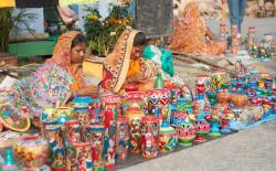 TRIFED to Start e-Marketplace for Tribal Sellers