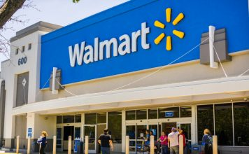 Walmart Tests Cashier-Less Store in US Amidst Coronavirus Pandemic