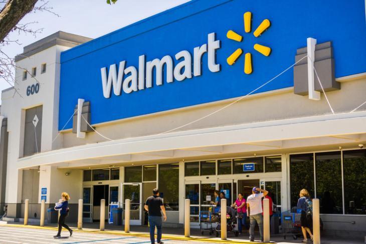 Walmart Tests Cashier-Less Store in US Amidst Coronavirus Pandemic