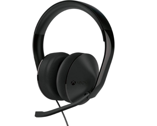 Microsoft Xbox One Official Stereo Headset