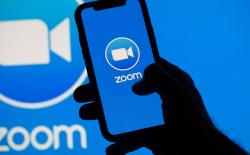 Zoom stocks rose by 250% feat