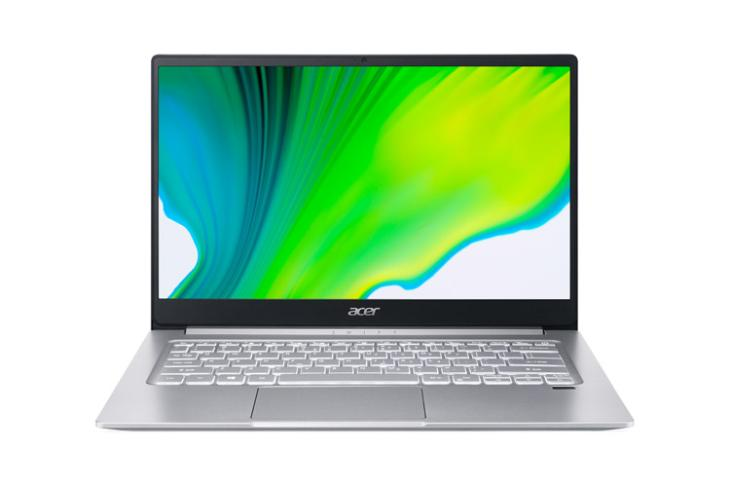 acer swift 3 india launch
