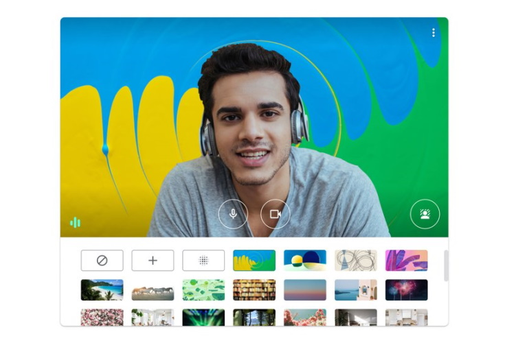 Google Meet to introduce Zoom-like custom background, other new features