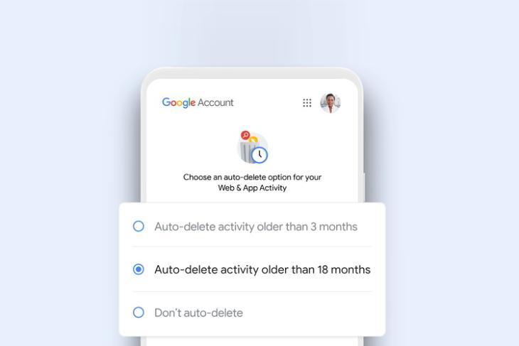 google privacy upgrade new