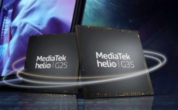 helio g35 and helio g25 are old rebranded mediatek chipsets