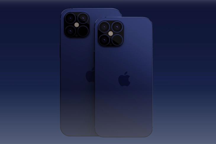 iphone 12 pro 4k videos