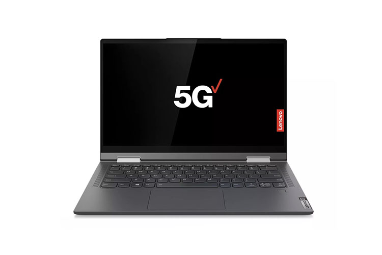 This is the World's First 5G Laptop