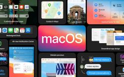 macOS big sur announced featured