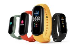 mi band 5 launched