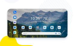 ms launcher preview