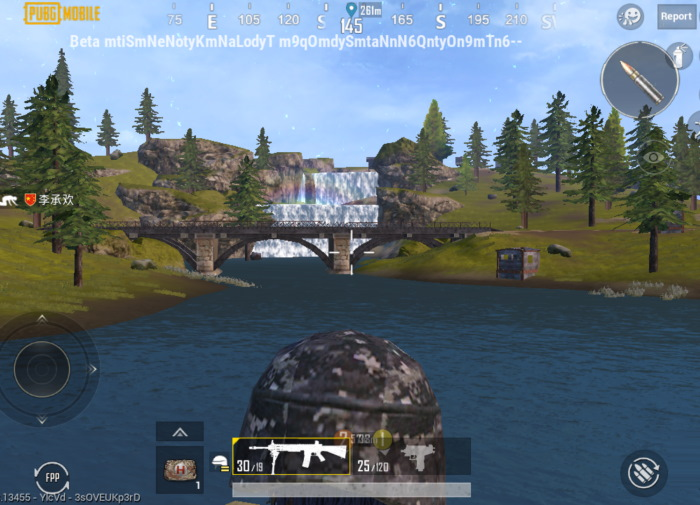 pubg mobile livik map
