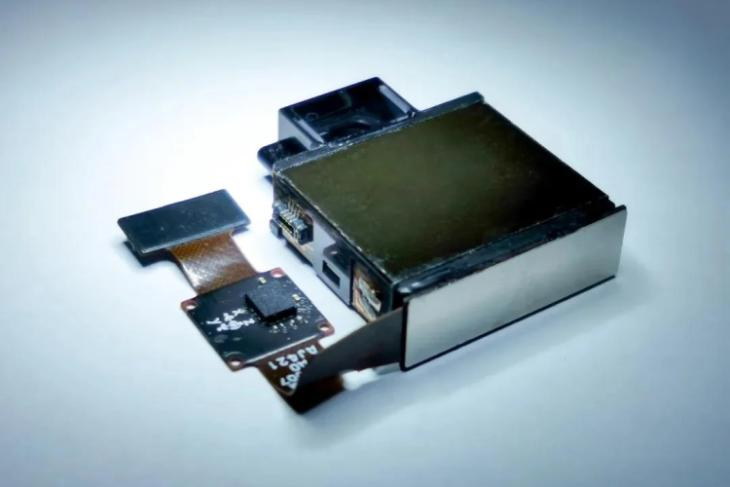 o-film periscope camera