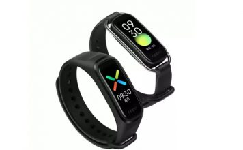 oppo band launched in China
