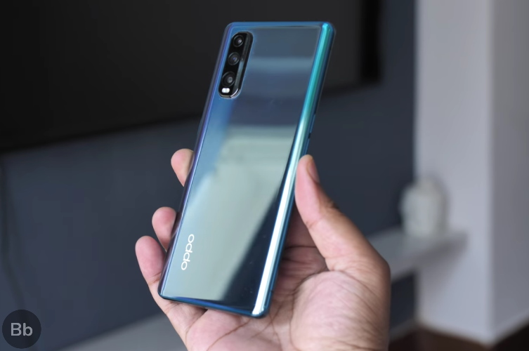 oppo find x2 launched in india